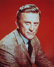 This is an image of 219084 Kirk Douglas Photograph & Poster