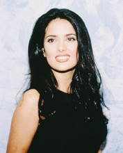 This is an image of 219124 Salma Hayek Photograph & Poster