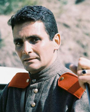 This is an image of 219553 David Hedison Photograph & Poster