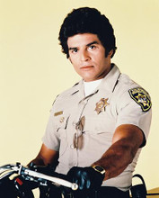 This is an image of 220023 Erik Estrada Photograph & Poster