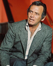 This is an image of 220605 David Janssen Photograph & Poster