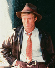This is an image of 222720 Robert Redford Photograph & Poster