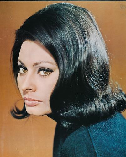 This is an image of 222793 Sophia Loren Photograph & Poster