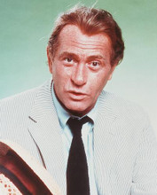 This is an image of 225829 Darren McGavin Photograph & Poster
