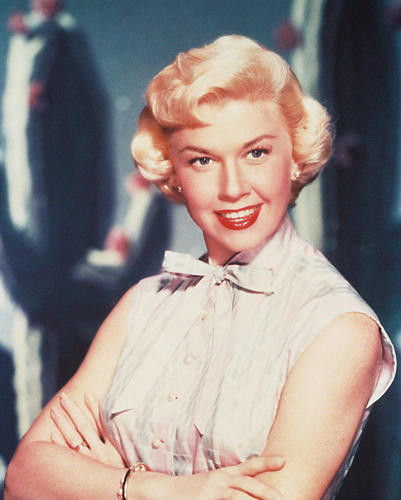 This is an image of 230043 Doris Day Photograph & Poster