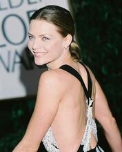 This is an image of 230195 Michelle Pfeiffer Photograph & Poster