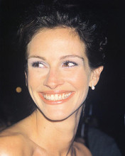This is an image of 248667 Julia Roberts Photograph & Poster