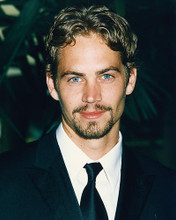 This is an image of 249102 Paul Walker Photograph & Poster