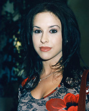 This is an image of 249120 Lacey Chabert Photograph & Poster