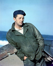 This is an image of 249906 Robert Mitchum Photograph & Poster