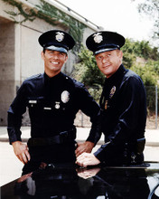 This is an image of 250050 Adam-12 Photograph & Poster