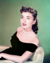 This is an image of 250095 Ann Blyth Photograph & Poster