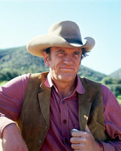 This is an image of 250527 James Arness Photograph & Poster