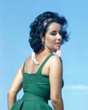 This is an image of 251359 Elizabeth Taylor Photograph & Poster
