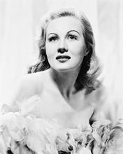 This is an image of 167419 Virginia Mayo Photograph & Poster