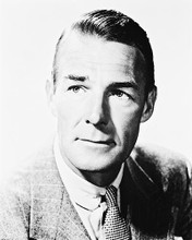 This is an image of 167441 Randolph Scott Photograph & Poster