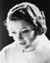 This is an image of 167753 Myrna Loy Photograph & Poster
