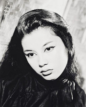 This is an image of 167763 France Nuyen Photograph & Poster