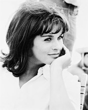 This is an image of 167792 Senta Berger Photograph & Poster
