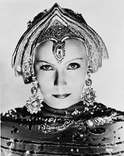 This is an image of 167817 Greta Garbo Photograph & Poster