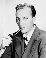 This is an image of 167959 Bing Crosby Photograph & Poster