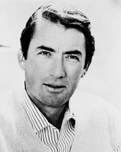 This is an image of 168099 Gregory Peck Photograph & Poster