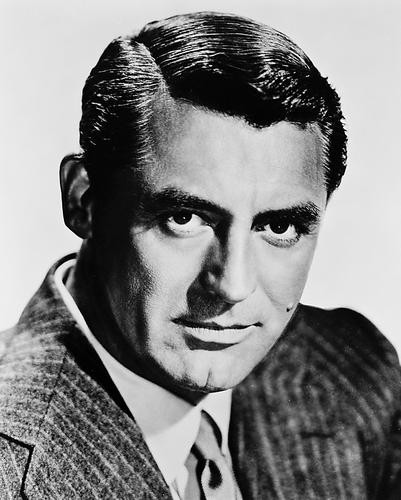 This is an image of 168304 Cary Grant Photograph & Poster