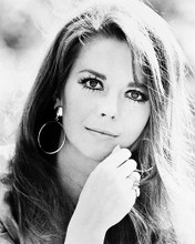 This is an image of 168383 Natalie Wood Photograph & Poster