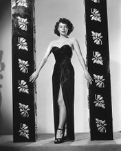 This is an image of 171565 Ava Gardner Photograph & Poster