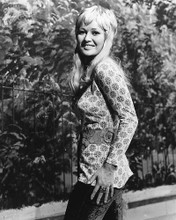 This is an image of 171842 Stephanie Beacham Photograph & Poster
