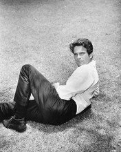 This is an image of 171845 Warren Beatty Photograph & Poster