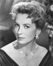 This is an image of 171864 Deborah Kerr Photograph & Poster