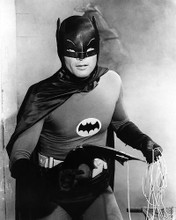 This is an image of 172058 Adam West Photograph & Poster