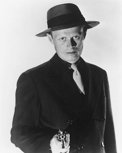 This is an image of 172059 Richard Widmark Photograph & Poster