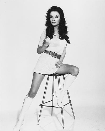 This is an image of 172095 Kate O'Mara Photograph & Poster
