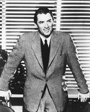 This is an image of 172100 Gregory Peck Photograph & Poster