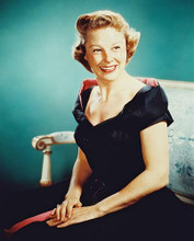 This is an image of 233441 June Allyson Photograph & Poster