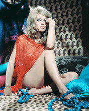 This is an image of 233487 Elke Sommer Photograph & Poster