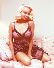This is an image of 234636 Joi Lansing Photograph & Poster
