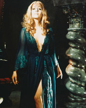 This is an image of 234680 Ingrid Pitt Photograph & Poster