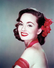 This is an image of 234858 Ann Blyth Photograph & Poster