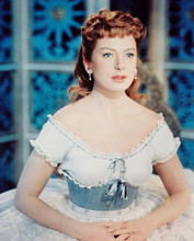 This is an image of 234894 Deborah Kerr Photograph & Poster