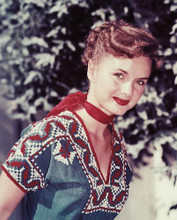 This is an image of 235153 Debbie Reynolds Photograph & Poster