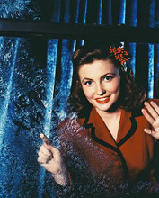 This is an image of 235545 Joan Leslie Photograph & Poster