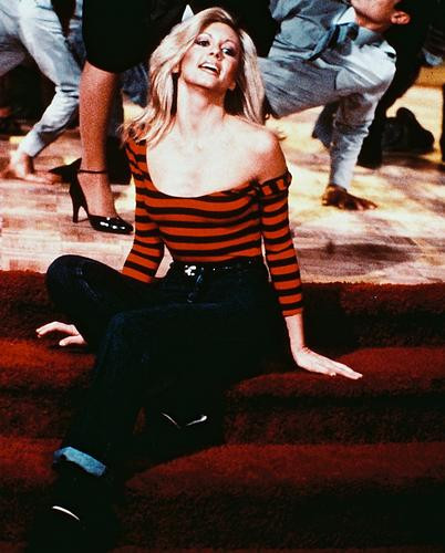 This is an image of 235992 Olivia Newton-John Photograph & Poster