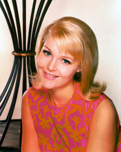 This is an image of 252482 Carol Lynley Photograph & Poster