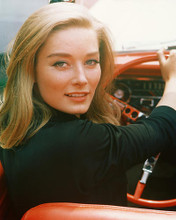 This is an image of 252489 Tania Mallet Photograph & Poster