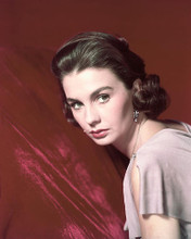 This is an image of 252578 Jean Simmons Photograph & Poster