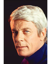 This is an image of 252780 Peter Graves Photograph & Poster