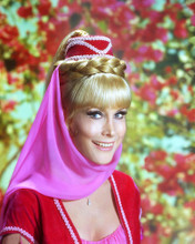 This is an image of 253019 Barbara Eden Photograph & Poster